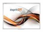 Tablica interaktywna Esprit Dual Touch 80