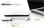 eBeam edge+ wireless